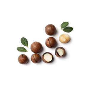 Macadamia lipure Inhaltsstoffe