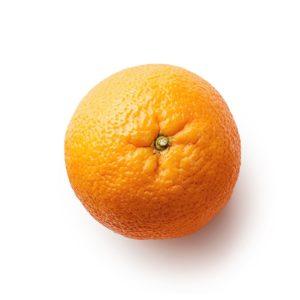 Orange lipure ätherische Öle