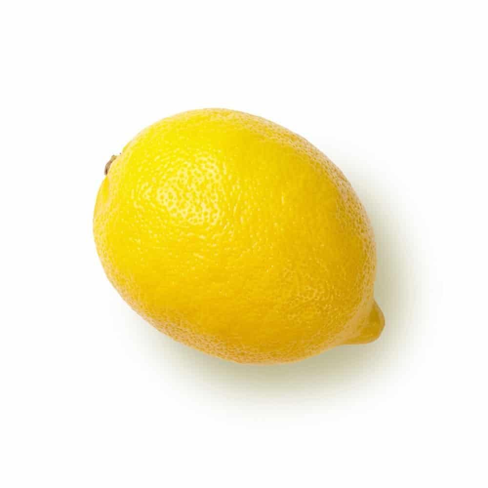 Zitronensäure lipure Inhaltsstoffe